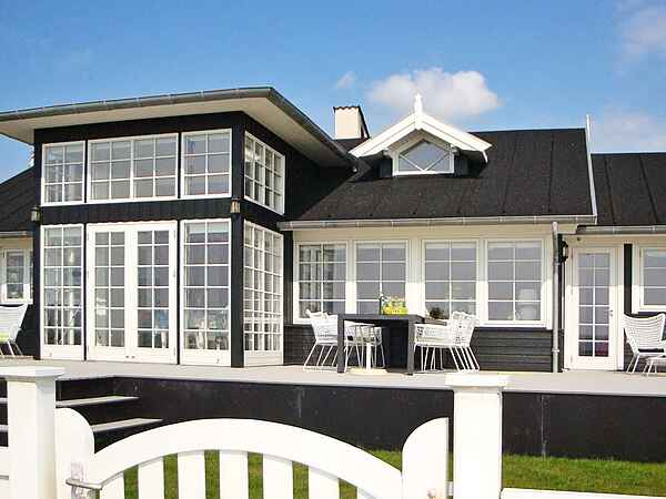 Ferienhaus in Slagelse