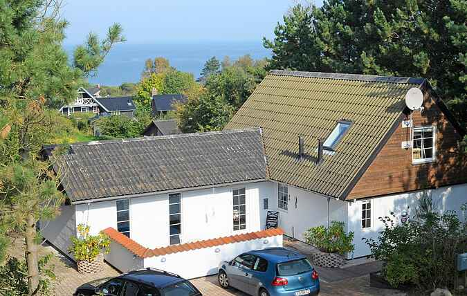 Holiday home mh11868