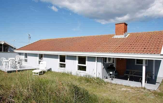 Casa de vacaciones mh11165
