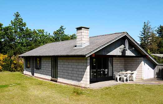 Holiday home mh7603