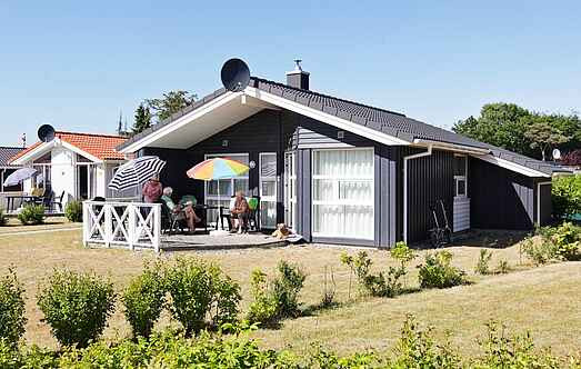 Holiday home mh9949