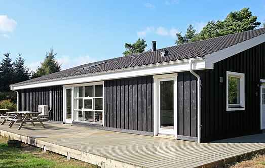 Holiday home mh14324