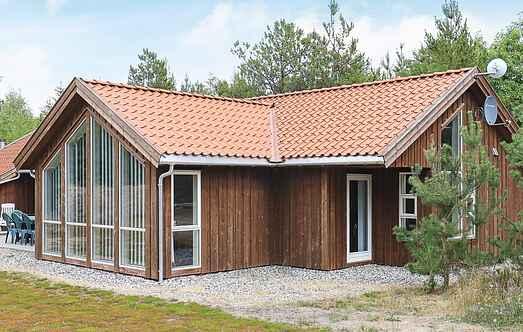 Sommerhus mh42356