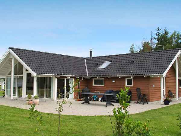 Holiday home in Ulvshale