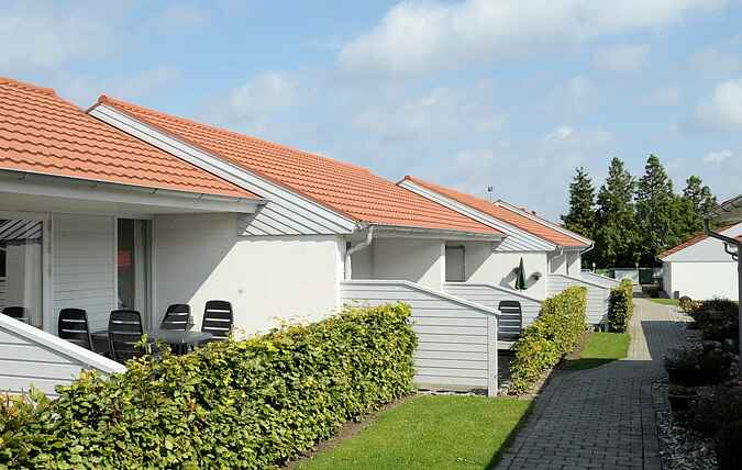 Holiday home mh8544