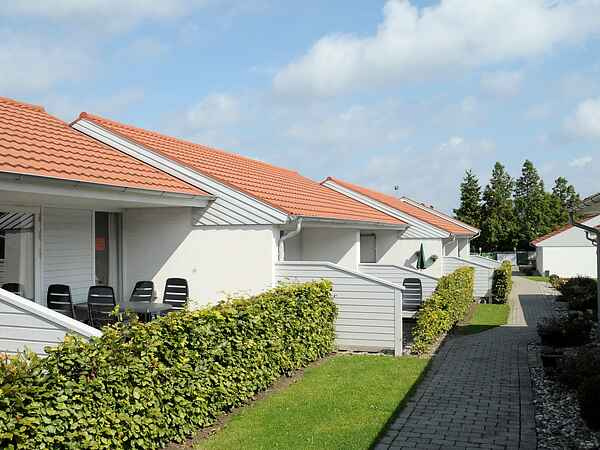 Holiday home in Ærøskøbing