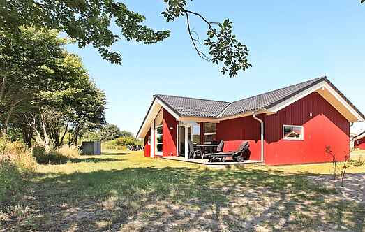 Holiday home mh11615