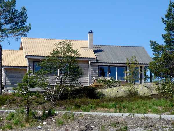 Holiday home in Nissedal Municipality