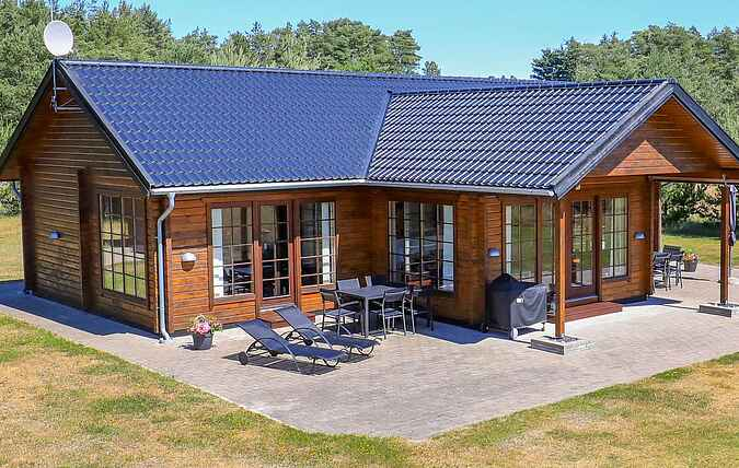 Holiday home mh12172