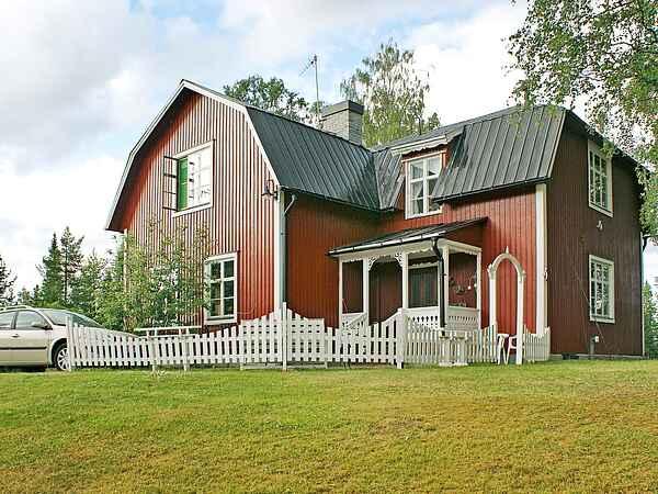 Holiday home in Arvidsjaur Ö