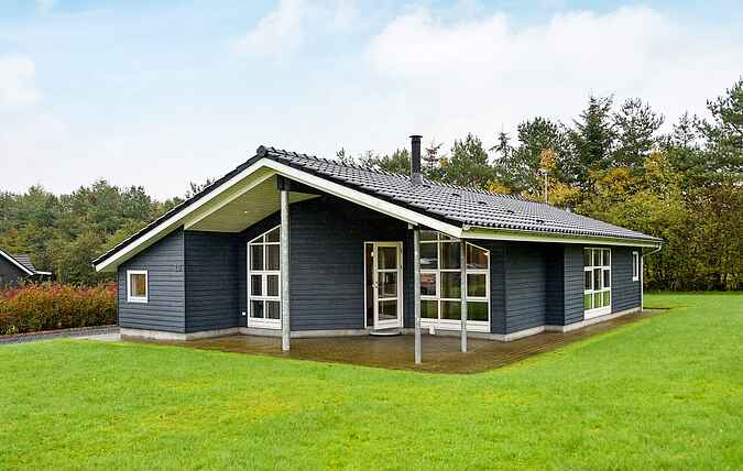 Holiday home mh8001
