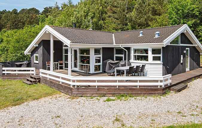 Holiday home mh11169