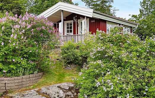 Casa de vacaciones mh6457