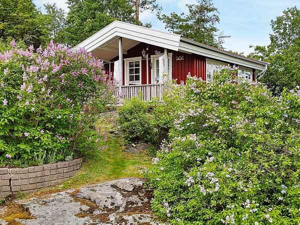 Ferienhaus in Kullavik