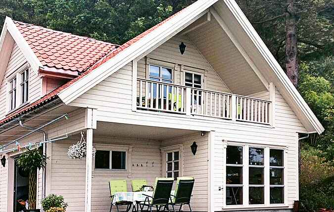 Holiday home mh7803