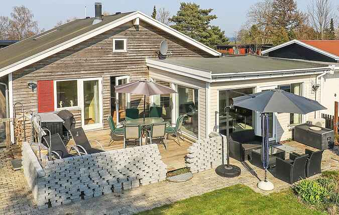 Holiday home mh8516