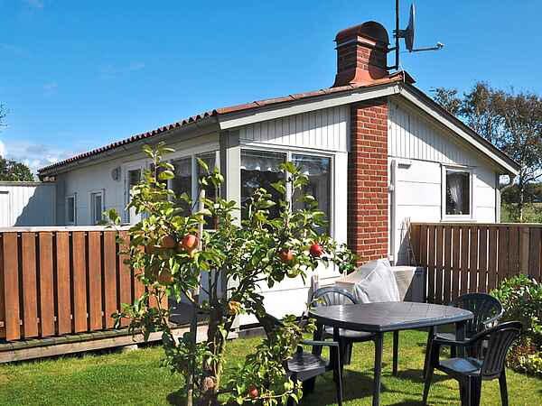 Holiday home in Falkenberg S