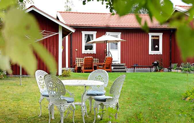 Holiday home mh6966