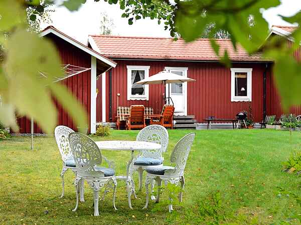 Holiday home in Laxå S