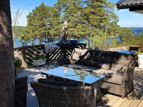 Holiday home in Haninge C