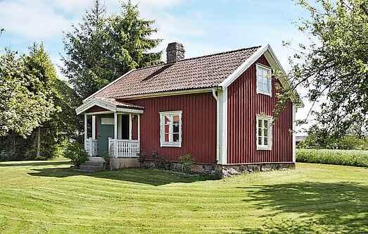 Casa de vacaciones mh7100