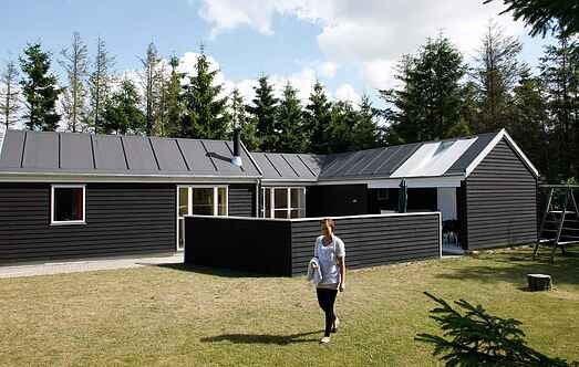 Holiday home mh11160