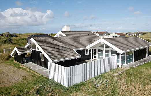 Holiday home mh14275