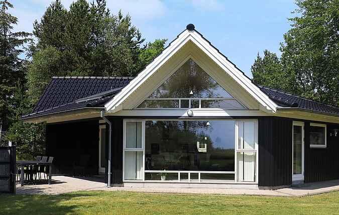 Casa de vacaciones mh10264