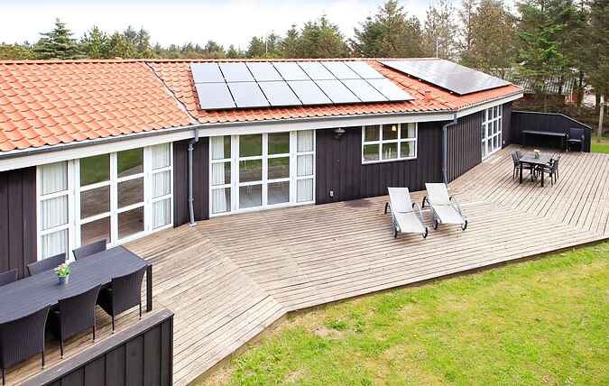 Holiday home mh12060