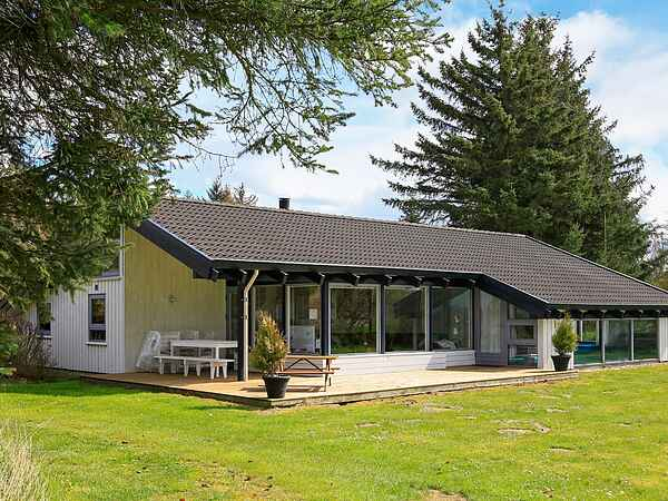Holiday home in Uggerby