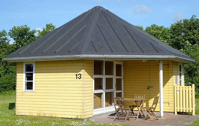 Holiday home mh8002