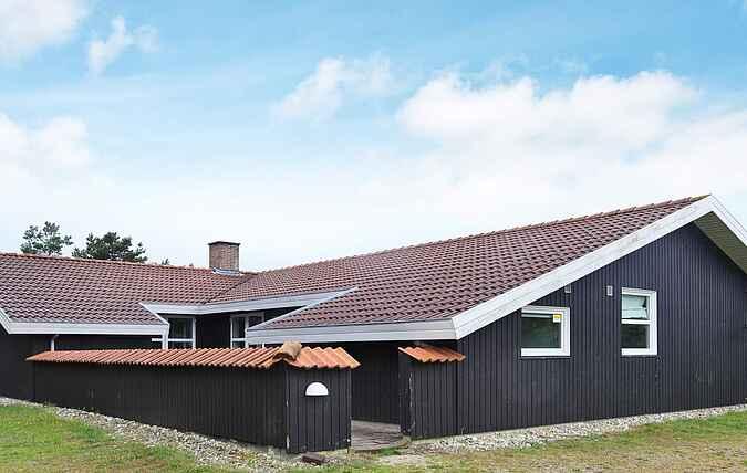 Sommerhus mh12174