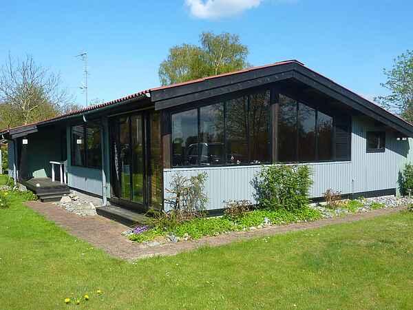 Sommerhus i Strøby Ladeplads