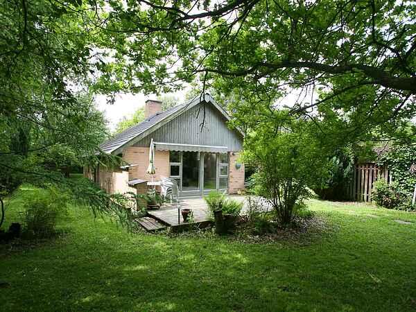 Sommerhus i Højby Lyng