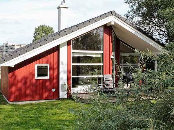 Sommerhus i Großenbrode