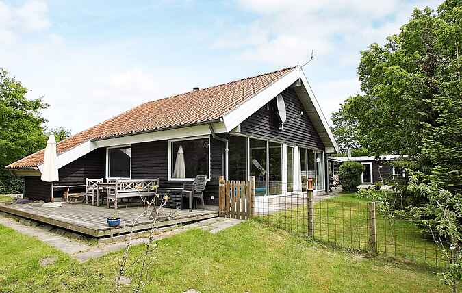 Ferienhaus mh33554