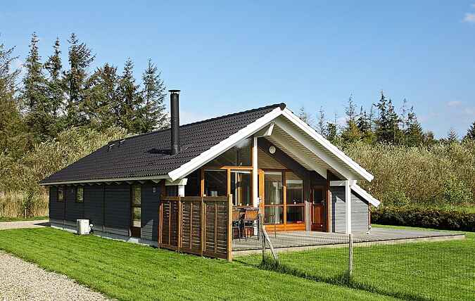Holiday home mh8508