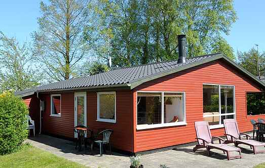 Holiday home mh8534