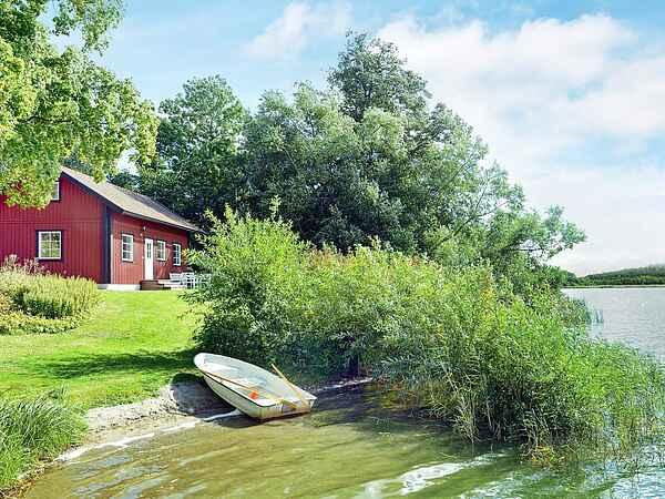 Semesterbostad i Stallarholmen