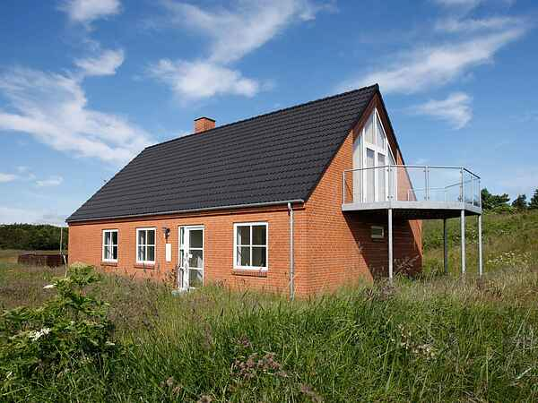 Holiday home in Vigsø