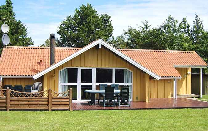 Holiday home mh10794