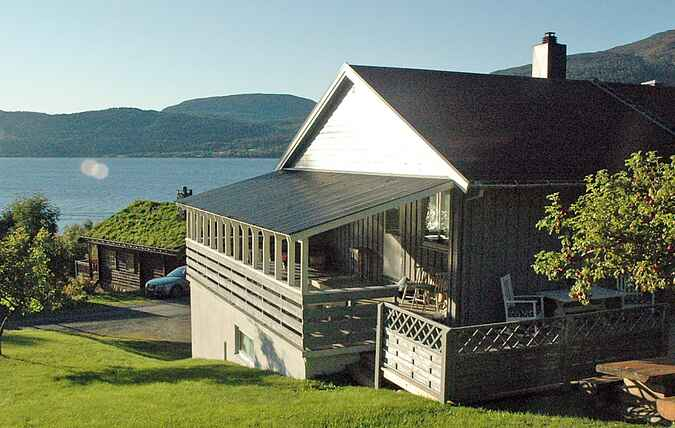 Holiday home mh10025
