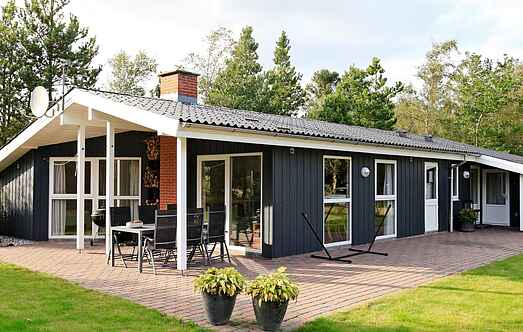 Holiday home mh12006