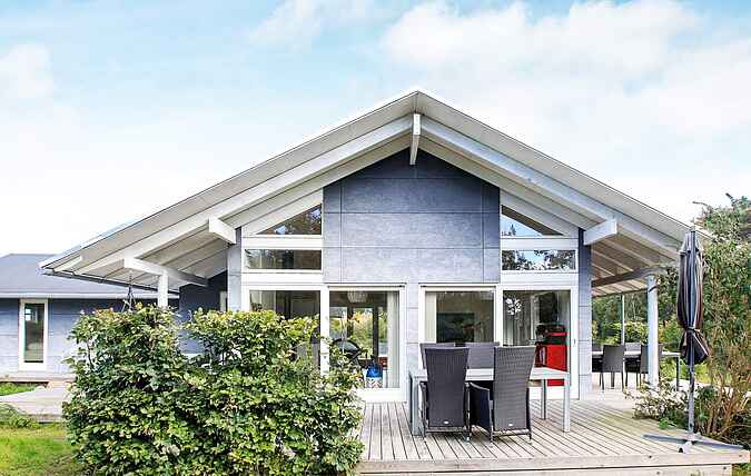 Holiday home mh13827