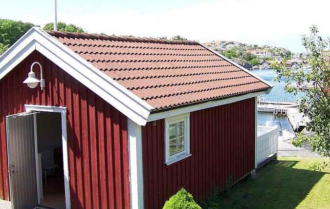 Sommerhus mh6605