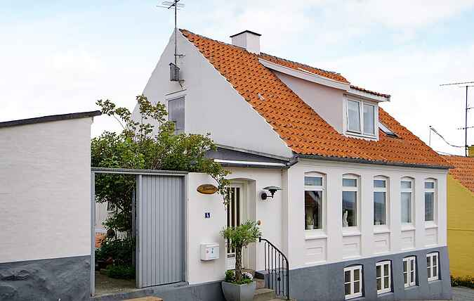 Holiday home mh6606