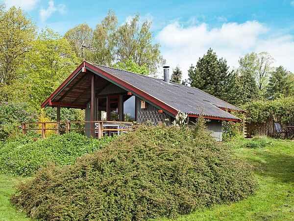 Maison de vacances en Bakkebølle
