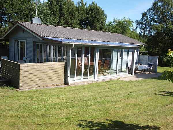 Holiday home in Dyngby Strand