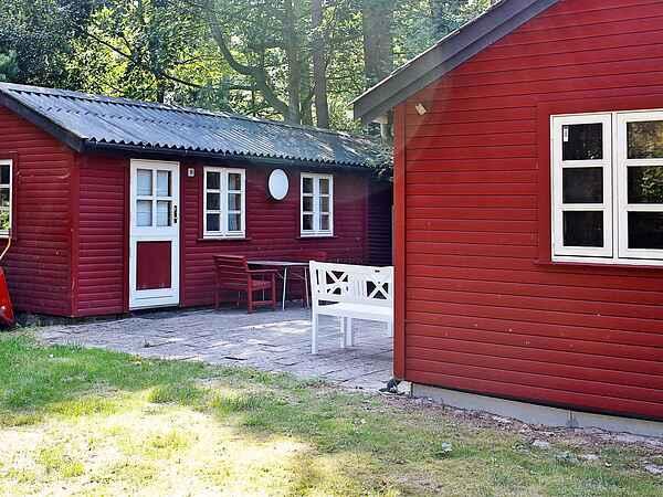 Holiday home in Vig Lyng Strand