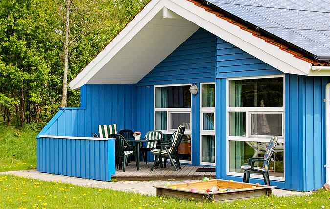 Holiday home mh9979